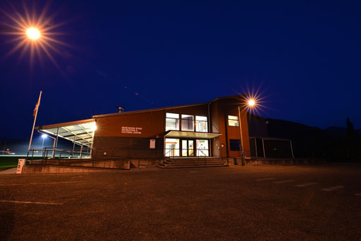 Murchison Recreation Centre