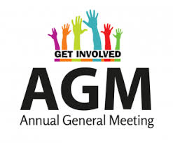 Annual General Meeting 24/9/2018
